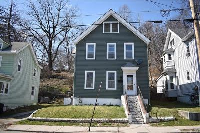 Middletown Single Family Home For Sale: 43 Beacon Street