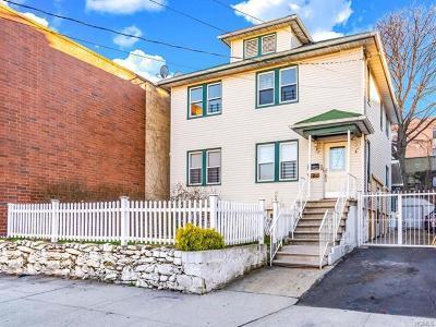 Bronx Multi Family 2-4 For Sale: 3329 Delavall Avenue
