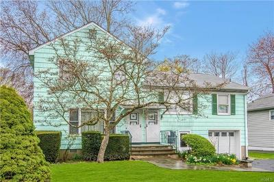 Harrison Multi Family 2-4 For Sale: 98 Adelphi Avenue