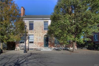 Hudson Single Family Home For Sale: 26 Warren Street