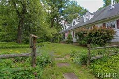 Suffern Single Family Home For Sale: 9 Wilbur Road