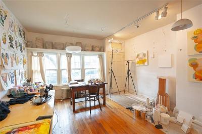 Brooklyn Multi Family 2-4 For Sale: 375 Van Brunt Street