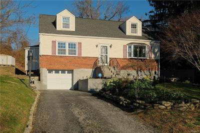Cortlandt Manor Single Family Home For Sale: 217 Buttonwood Avenue
