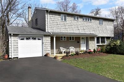 Hartsdale Single Family Home For Sale: 5 Eastern Road