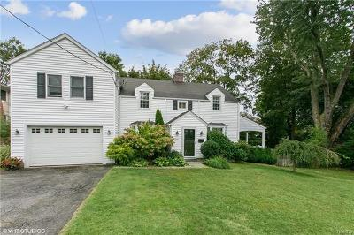 Scarsdale Single Family Home For Sale: 217 Beverly Road