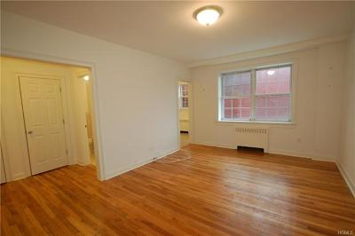 Westchester County Rental For Rent: 633 Old Post Road #2-9