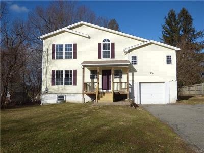 Brewster Single Family Home For Sale: 8 Maple Drive