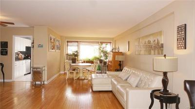 Co-Operative For Sale: 4555 Henry Hudson Parkway #209