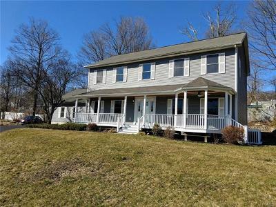 Cortlandt Manor Single Family Home For Sale: 55 Fowler Avenue