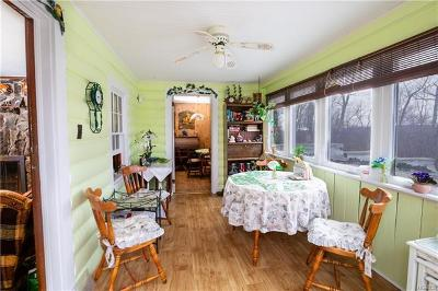 Wurtsboro Single Family Home For Sale: 17 Nightingale Trail East