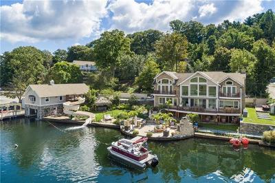 Mahopac Single Family Home For Sale: 815 South Lake Boulevard
