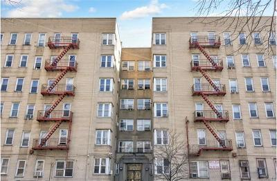Co-Operative For Sale: 2160 Bronx Park East #2A