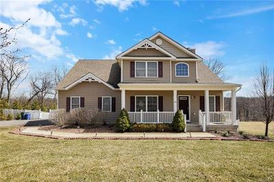 Central Valley Single Family Home For Sale: 60 Southfield