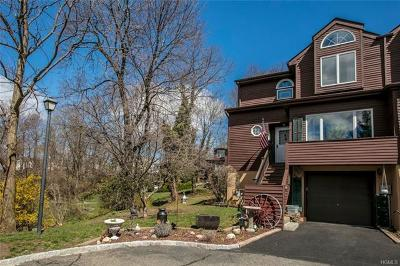 Ossining Single Family Home For Sale: 14 Sparta View