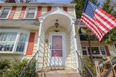 Pleasantville Single Family Home For Sale: 36 Hillside Avenue