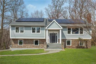 Purchase Single Family Home For Sale: 227 Duxbury Road