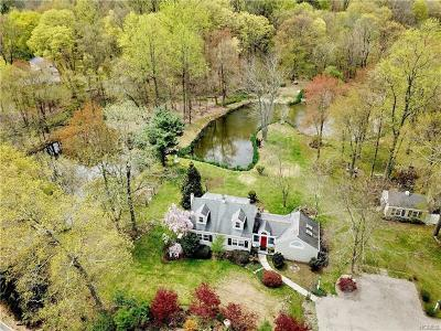 Suffern Single Family Home For Sale: 69 Mile Road
