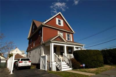 New Rochelle Single Family Home For Sale: 5 Lincoln Street