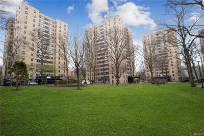 Co-Operative For Sale: 4 Fordham Hill Oval #14-H