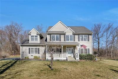Dutchess County Single Family Home For Sale: 33 Dew Drop Lane