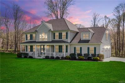 Brewster Single Family Home For Sale: 26 Teal Lane