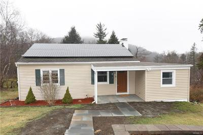 Putnam County Single Family Home For Sale: 13 Highview Terrace