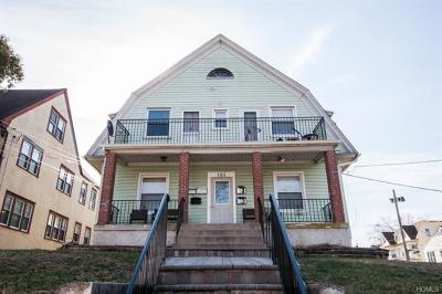 Port Chester Multi Family 5+ For Sale: 101 Haseco Avenue