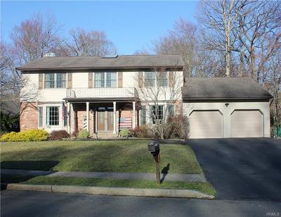Single Family Home For Sale: 26 Dutchess Drive