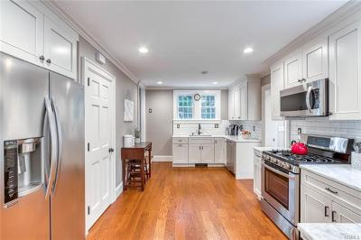 Westchester County Single Family Home For Sale: 84 Ogden Avenue