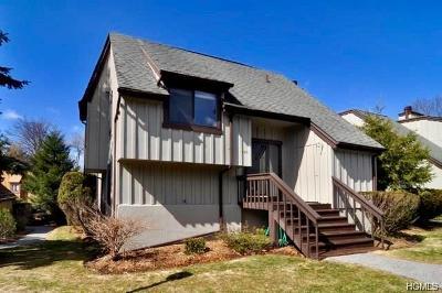 Irvington Condo/Townhouse For Sale: 190 Locust Lane