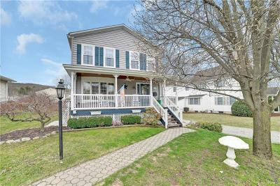 Rockland County Single Family Home For Sale: 6 Fairchild Street