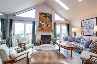 Irvington Condo/Townhouse For Sale: 8 Sunnyside Place