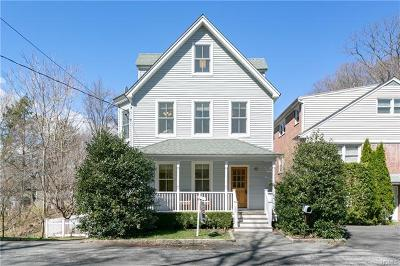 White Plains Single Family Home For Sale: 45 Washington Avenue North