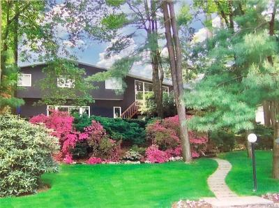 Eastchester Single Family Home For Sale: 111 Lake Shore Drive
