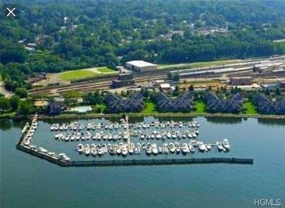 Croton-on-hudson Condo/Townhouse For Sale: F-10 Half Moon Bay Drive