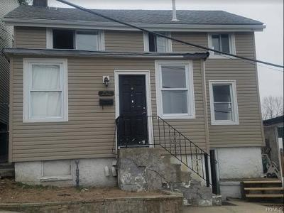 Yonkers Single Family Home For Sale: 252 Saw Mill River Road
