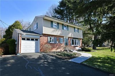Single Family Home For Sale: 7 Greenridge Way