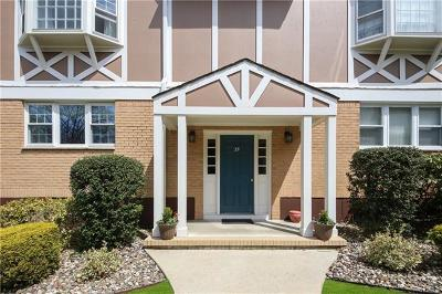 Suffern Condo/Townhouse For Sale: 35 Milford Lane #7X