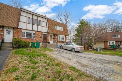 Beacon Single Family Home For Sale: 24 Roundtree Court