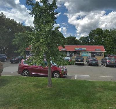 Rockland County Commercial For Sale: 41 Main Street