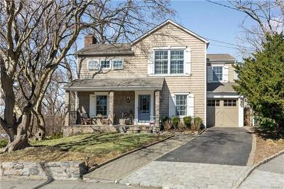 Sleepy Hollow Single Family Home For Sale: 22 North Tappan Landing Road