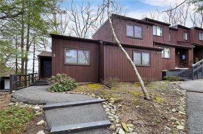 Highland Mills NY Rental For Rent: $2,400