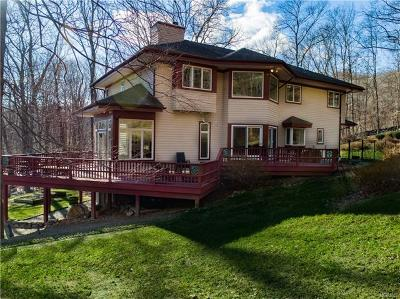 Mount Kisco Single Family Home For Sale: 20 Allison Lane