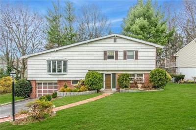 Yonkers Single Family Home For Sale: 81 Pietro Drive