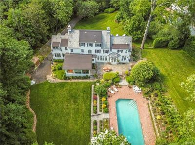 Scarsdale Single Family Home For Sale: 6 Eton Road