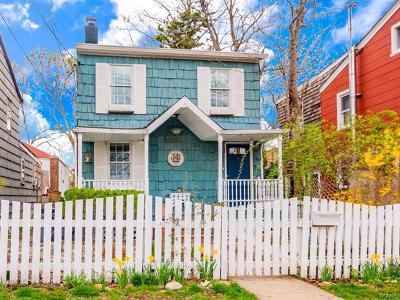 Bronx NY Single Family Home For Sale: $539,000