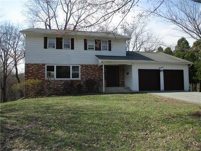 Middletown Single Family Home For Sale: 70 Eisenhower Drive