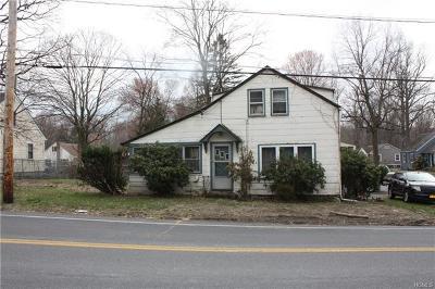 New Windsor Single Family Home For Sale: 1 Staples Lane
