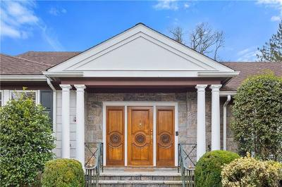 Scarsdale Single Family Home For Sale: 40 Meadow Road