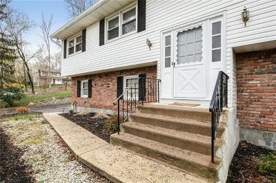 Pearl River Single Family Home For Sale: 23 North Road